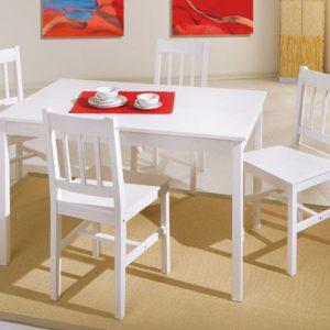 Tables Et Chaises Cuisine