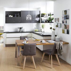 Tables Et Chaises Cuisinella
