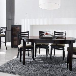 Tables Rondes De Cuisine Conforama