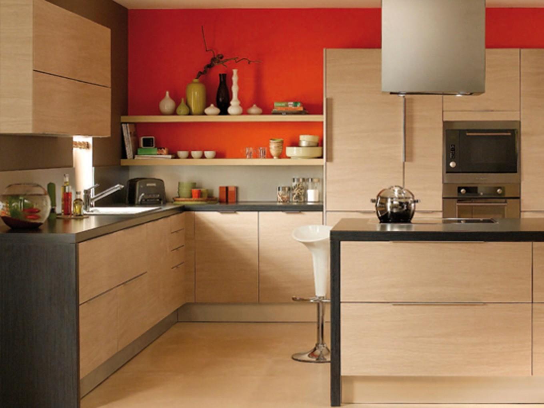 Couleur de peinture pour cuisine tendance 2013 cuisine for Decoration de peinture pour cuisine