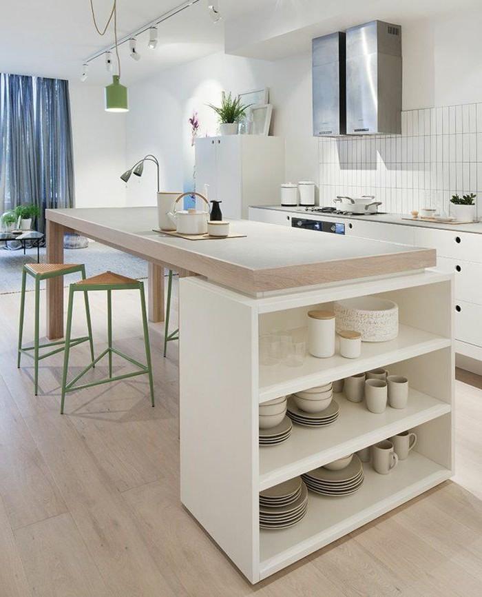 Meuble Cuisine Bar Ikea