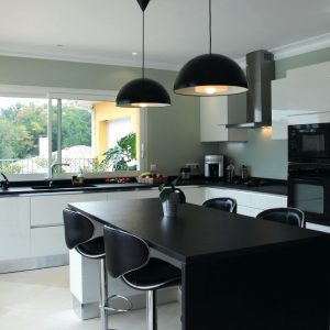 Meuble Cuisine Design Contemporain