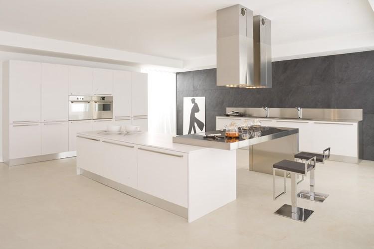 Meubles Cuisine Design Italien
