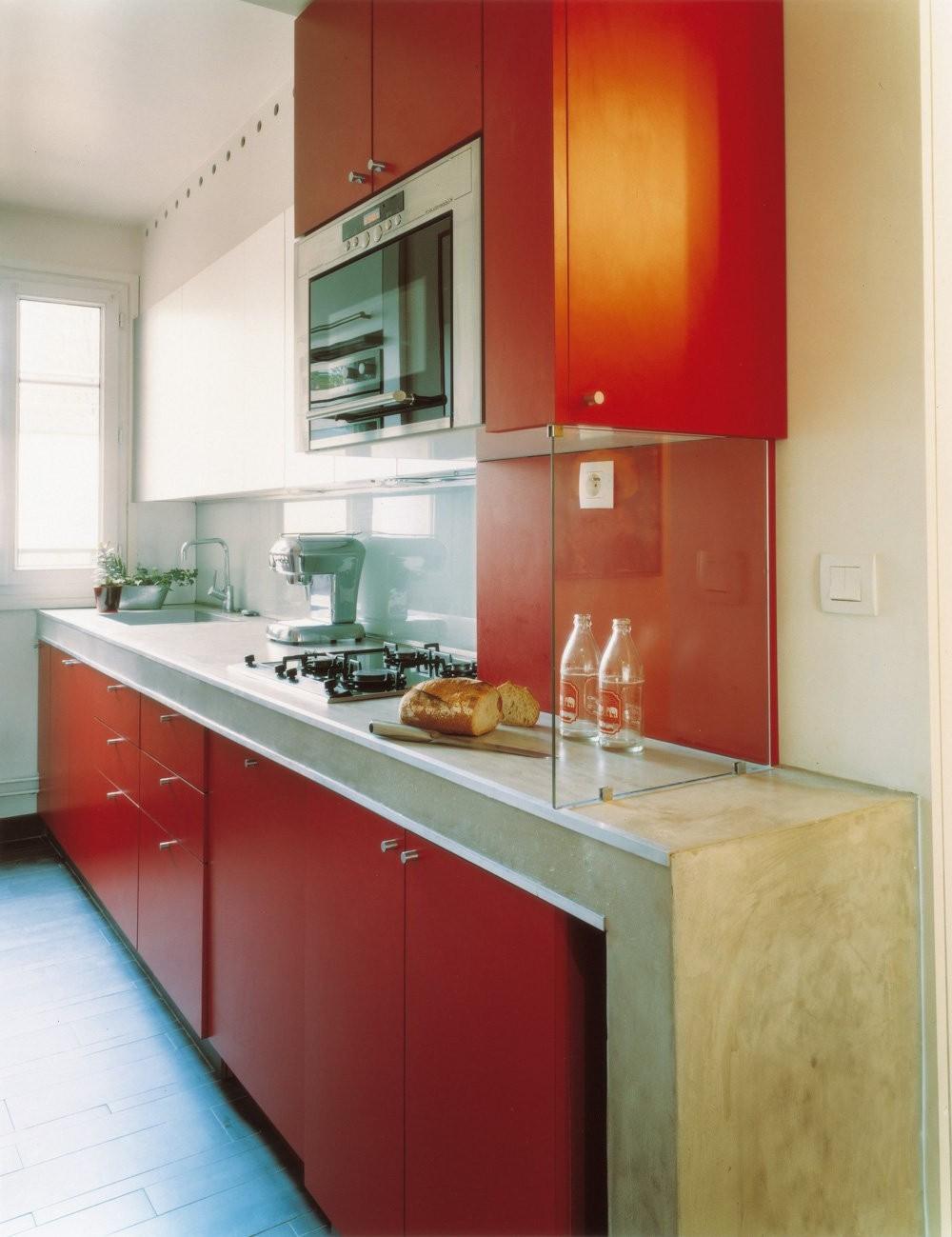 Modele paillasse de cuisine cuisine id es de for Modele de decoration de cuisine