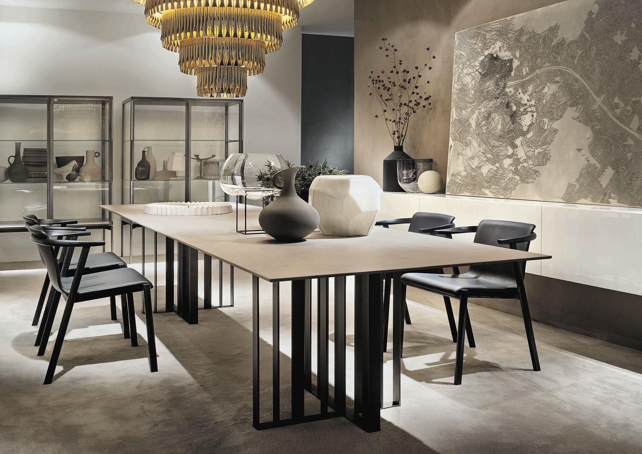 table de cuisine en ch ne blanchi cuisine id es de. Black Bedroom Furniture Sets. Home Design Ideas