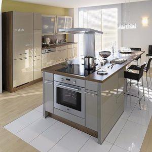 Table Inox Cuisine Pro
