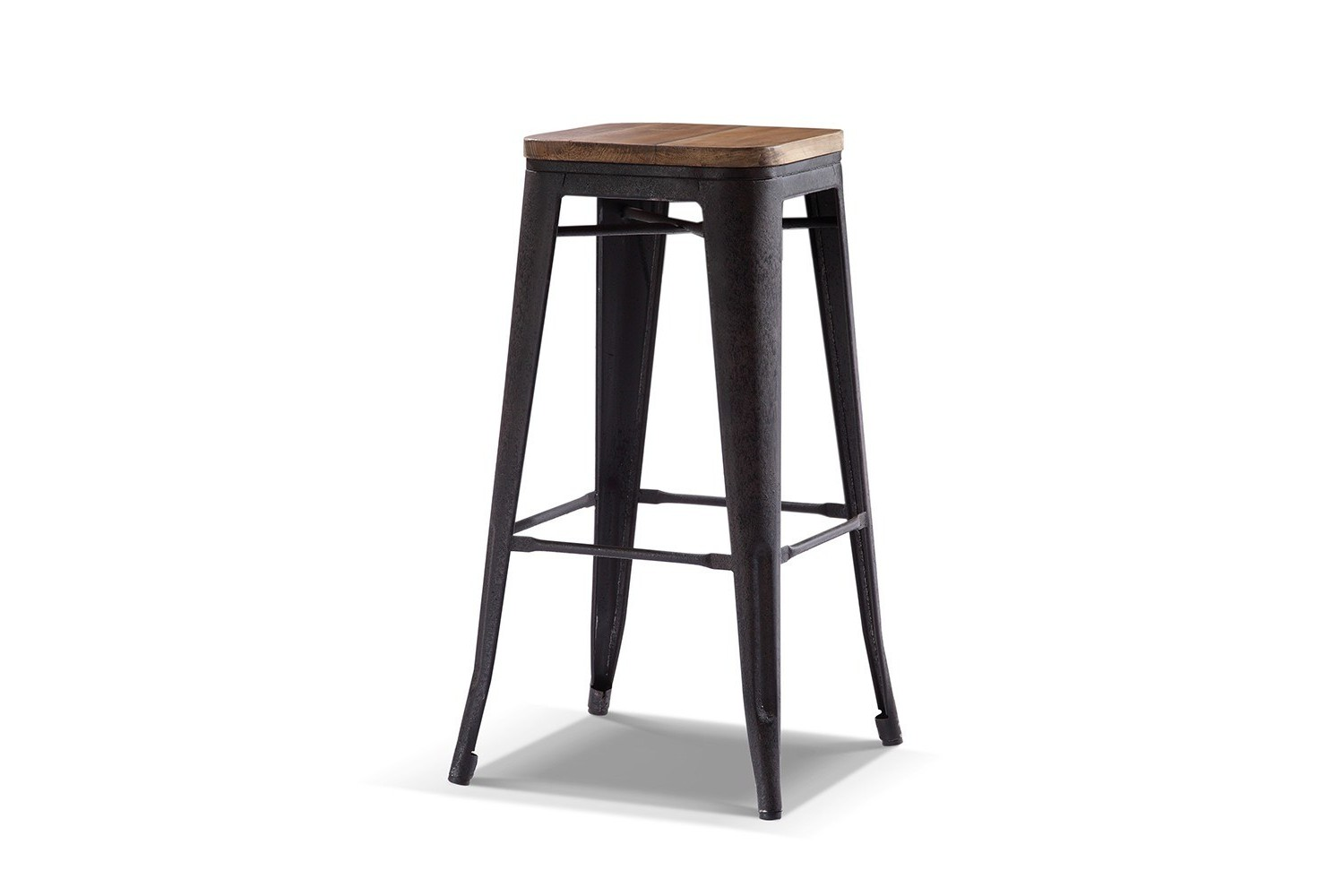 tabouret de bar avec dossier tabouret de bar avec dossier. Black Bedroom Furniture Sets. Home Design Ideas