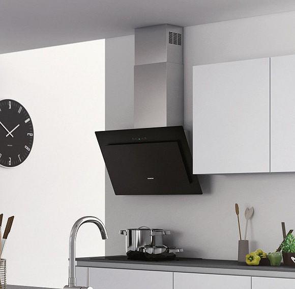 Ventilateur de cuisine allure cuisine id es de - Ventilateur de cuisine ...