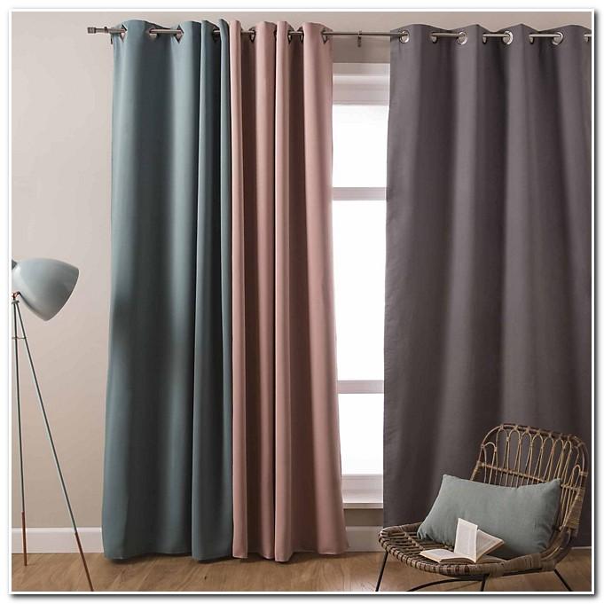 double rideaux occultant ikea rideau id es de d coration de maison aodwdwabqm. Black Bedroom Furniture Sets. Home Design Ideas