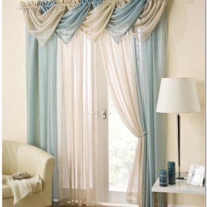 paire de rideaux anciens rideau id es de d coration de maison lbla4rynm7. Black Bedroom Furniture Sets. Home Design Ideas