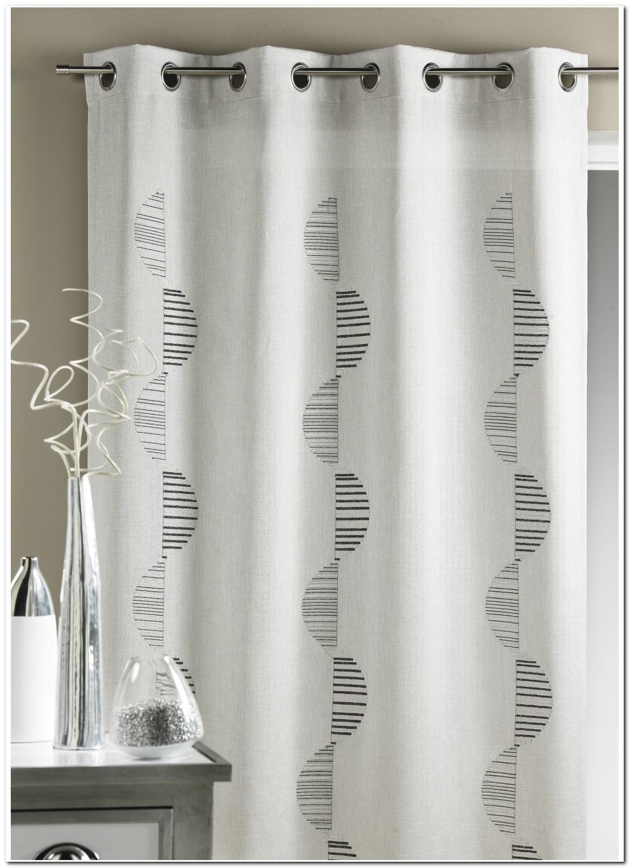 rideau de fil gris rideau id es de d coration de maison 56lgrjgn30. Black Bedroom Furniture Sets. Home Design Ideas
