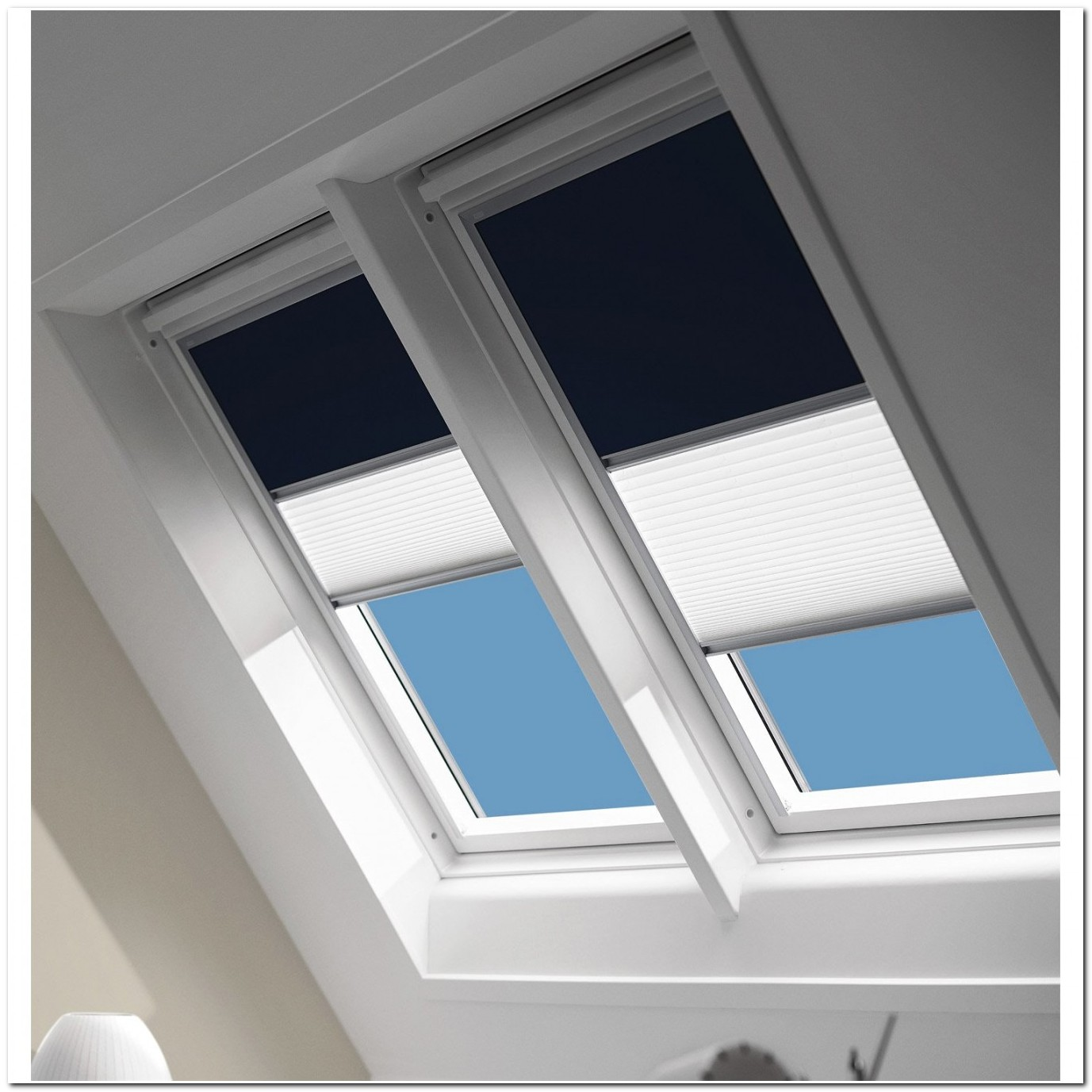 Rideau Occultant Velux Leroy Merlin