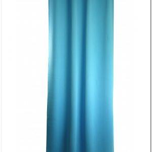 Rideaux Bleu Turquoise Castorama