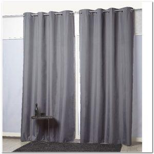 rideau isolant thermique gifi rideau id es de. Black Bedroom Furniture Sets. Home Design Ideas
