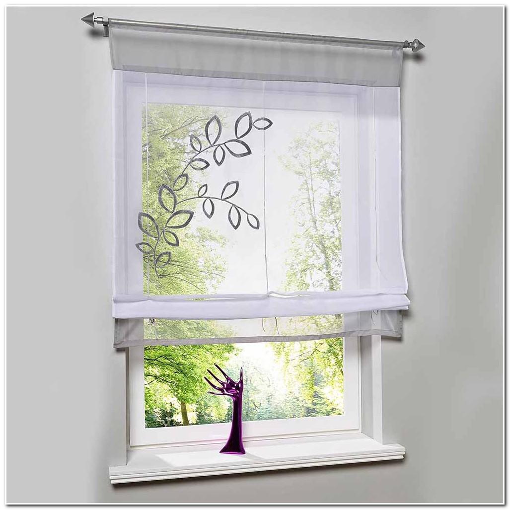 Rideaux petites fenetres voile rideau id es de - Rideaux de fenetres maison ...