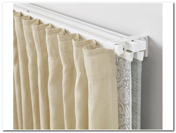 tringle rideaux bois rideau id es de d coration de. Black Bedroom Furniture Sets. Home Design Ideas