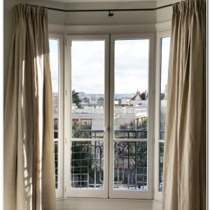 Tringle de rideau plafond uncategorized id es de for Tringle a rideau plafond