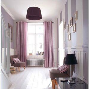 Deco Rideau Salon Moderne