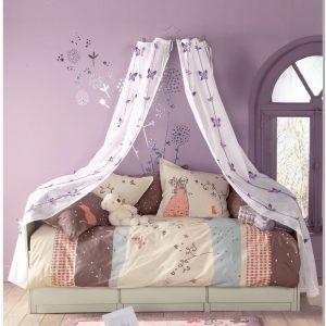 rideau ciel de lit papillon rideau id es de d coration de maison eal3o1wloy. Black Bedroom Furniture Sets. Home Design Ideas
