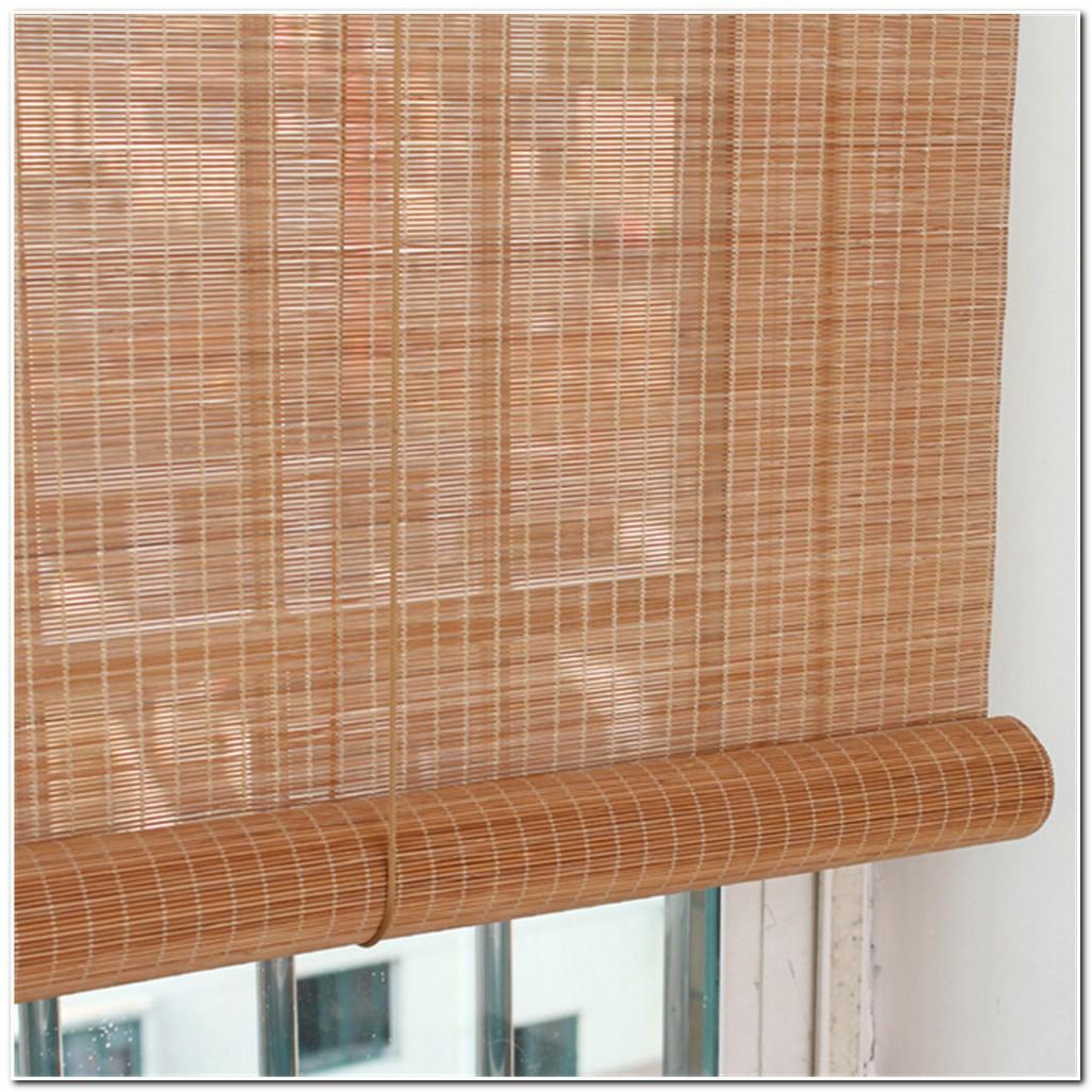 Rideau De Bambou Chine