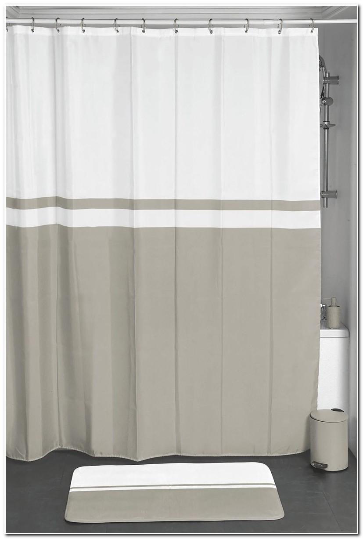 Rideau De Douche Textile Design