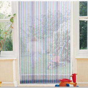 Rideau moustiquaire pour porte rideau id es de - Rideau pour porte entree ...