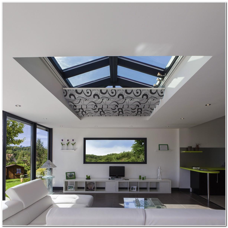 Rideau Pour Plafond De Veranda