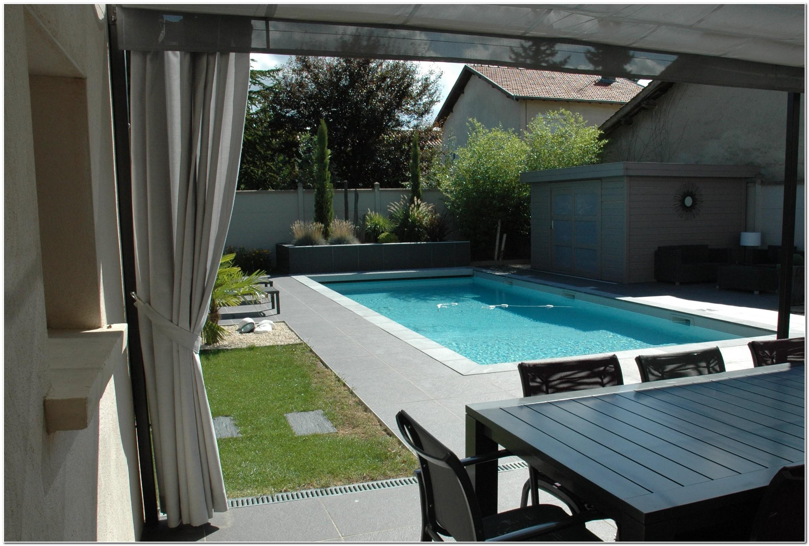 Rideau Pour Terrasse Couverte