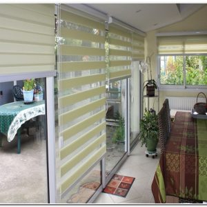 Rideaux Interieur De Veranda