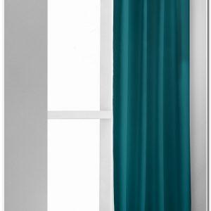 rideaux occultants bleu marine rideau id es de. Black Bedroom Furniture Sets. Home Design Ideas
