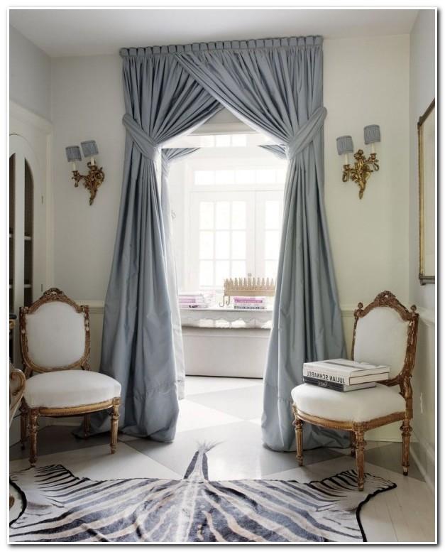 Rideaux Pour Porte Fenetre Salon