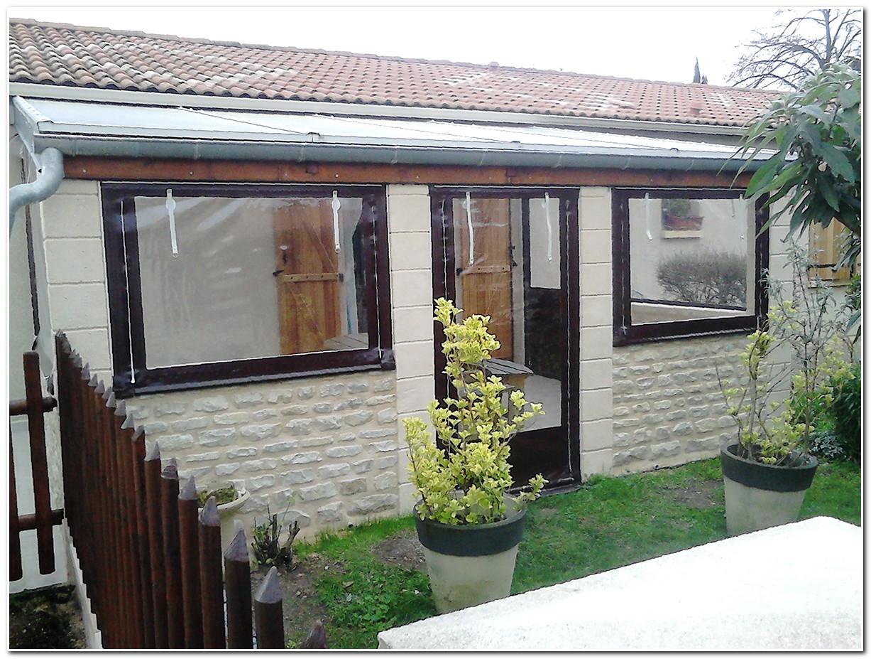 Rideaux Pour Terrasse Couverte