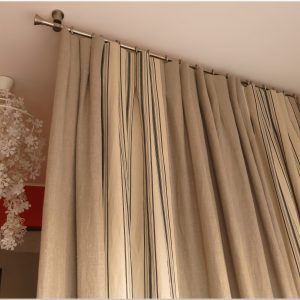 Tringle Rail Rideau Plafond