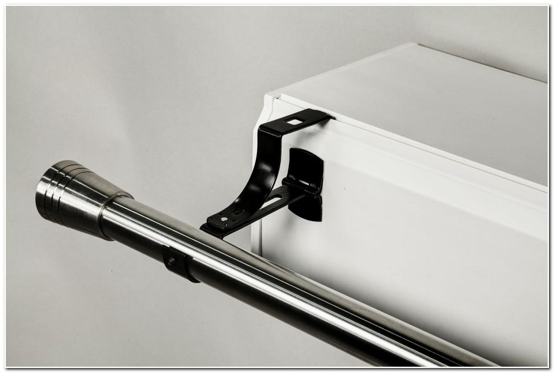tringle rideaux sans percer castorama rideau id es de. Black Bedroom Furniture Sets. Home Design Ideas