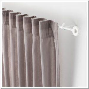 Embouts Tringle Rideaux Ikea