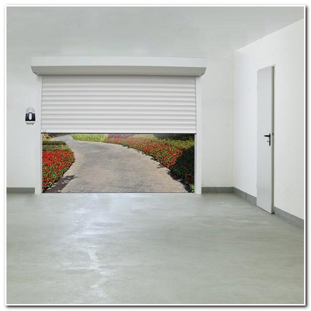 Moteur Porte De Garage Rideau