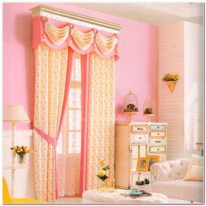 Photo Rideaux Salon Design
