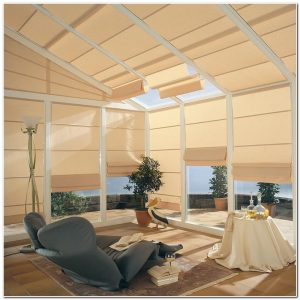 stores rideaux pour veranda rideau id es de d coration