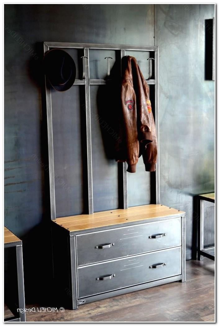 Armoire Vestiaire Entree Design