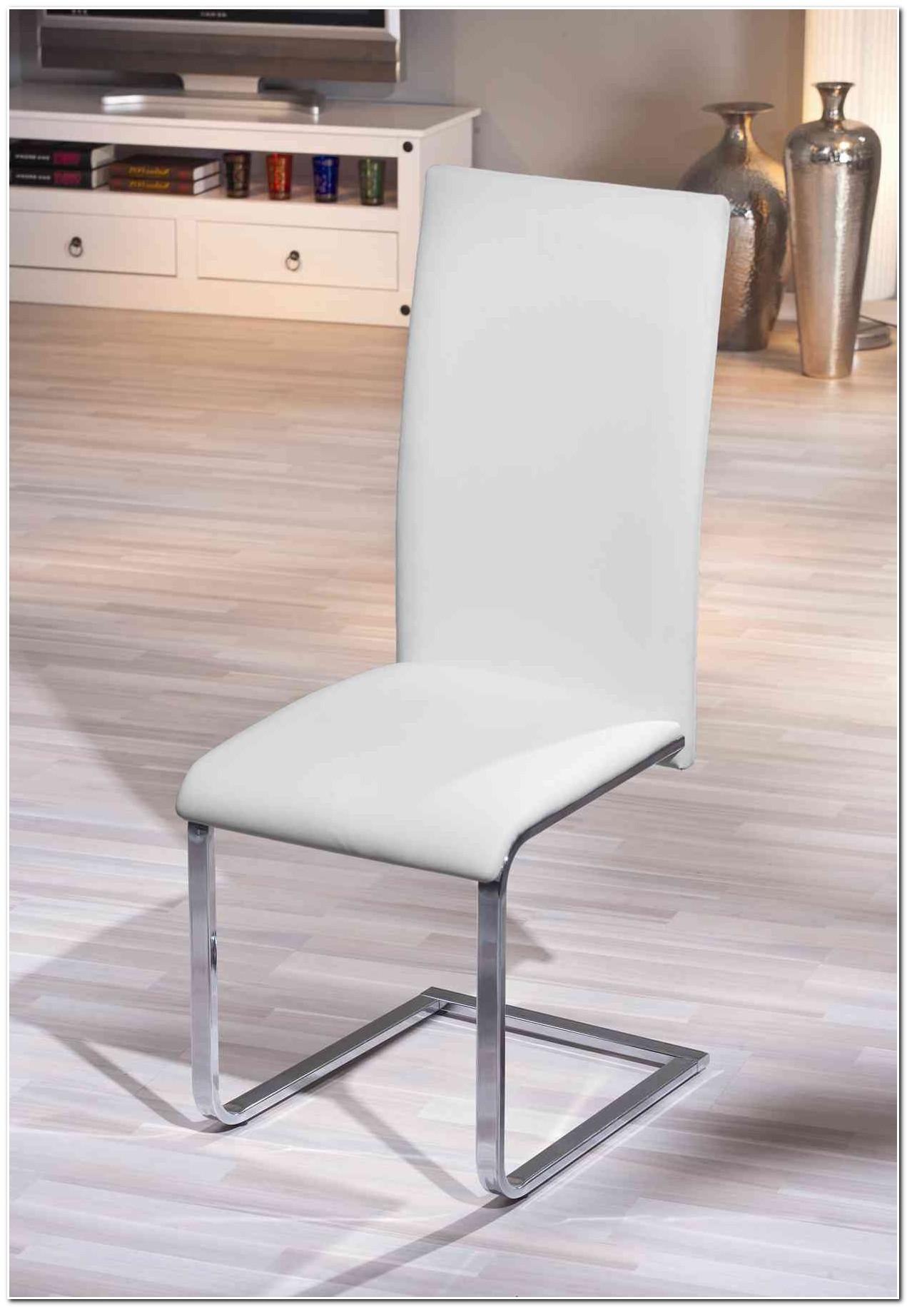 Chaise De Salle A Manger Cuir Design