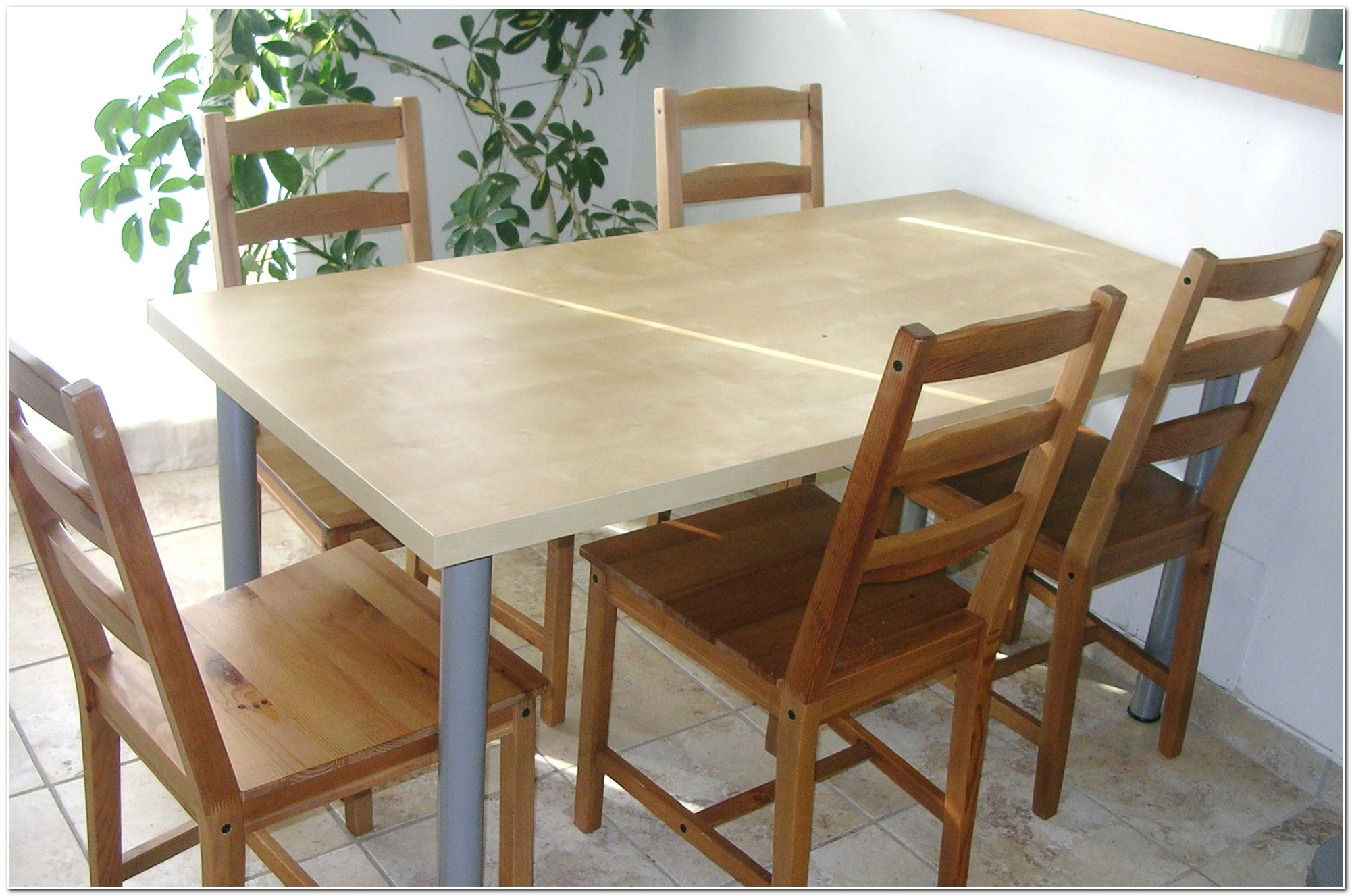 Ikea Table Salle A Manger 10 Personnes