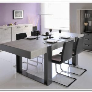 Ikea Table Salle A Manger Blanche