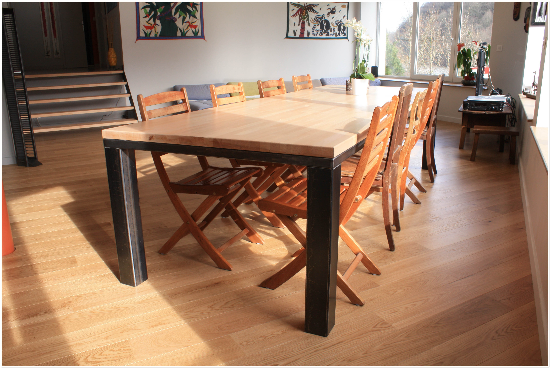Ikea Table Salle A Manger Bois