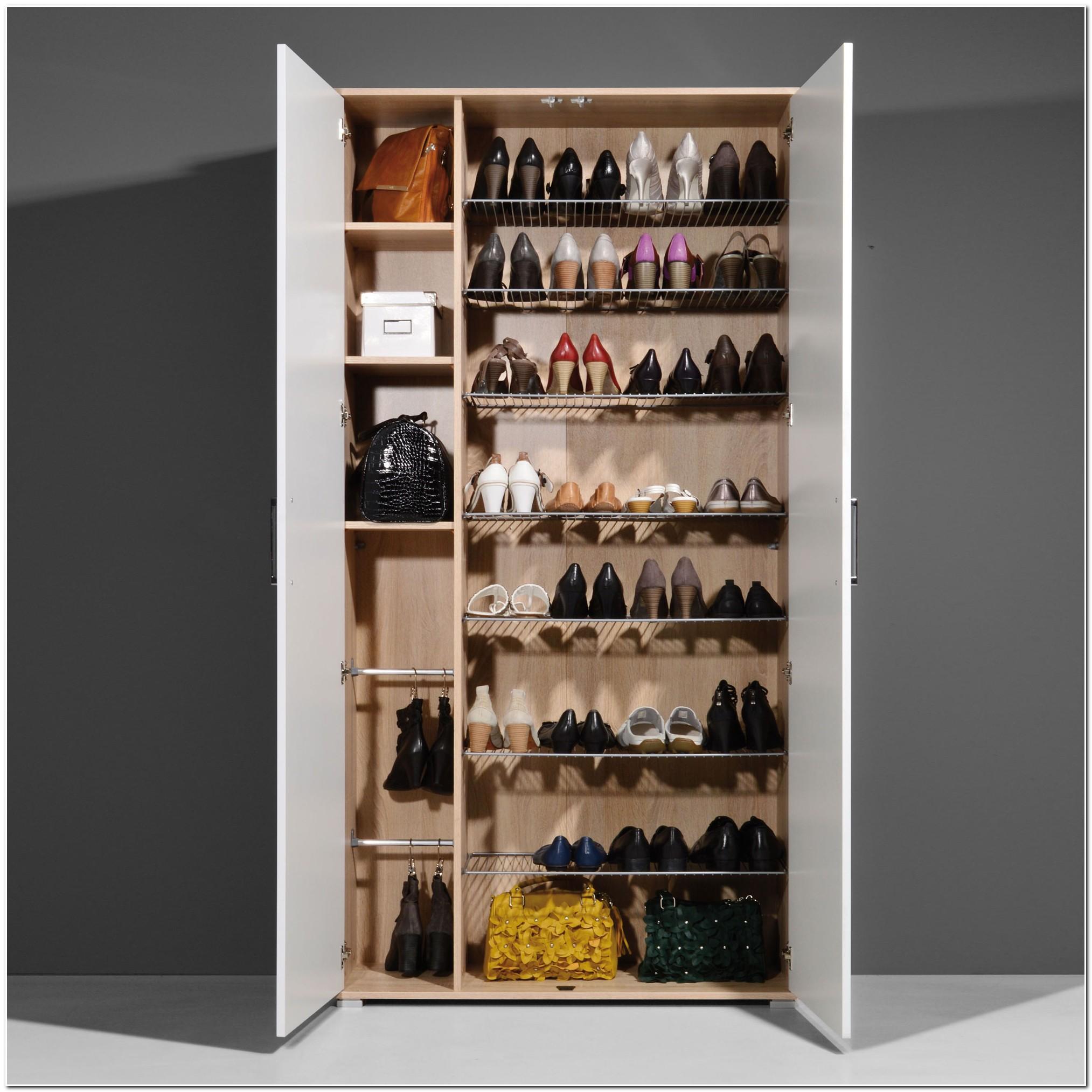 Meuble A Chaussures Design Grande Contenance