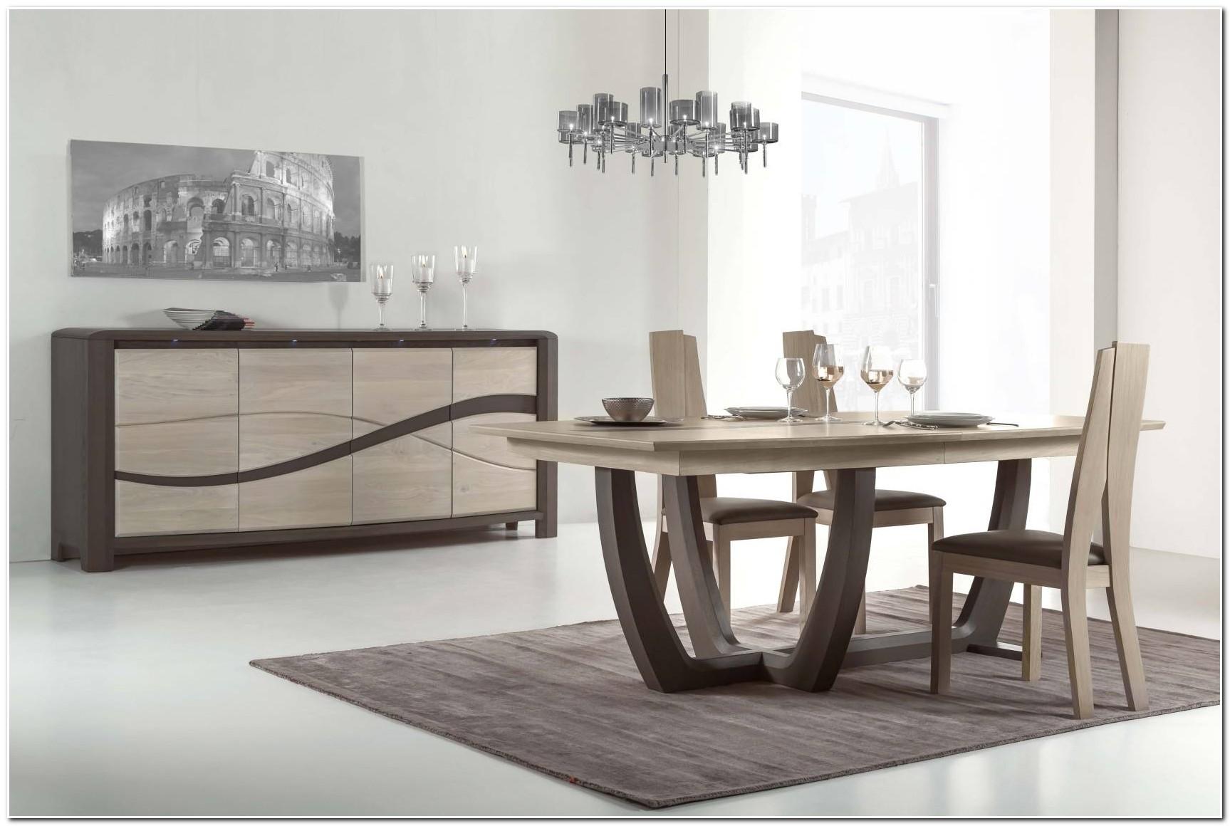 Meuble Bas Salle A Manger Design