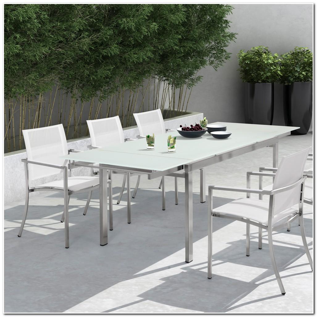 Table De Salle à Manger En Verre Ikea