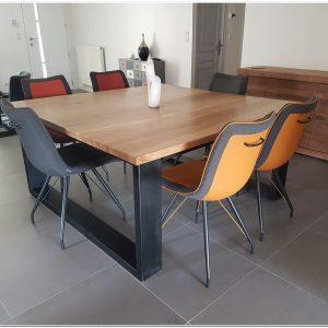 Table De Salle à Manger Extensible Ikea