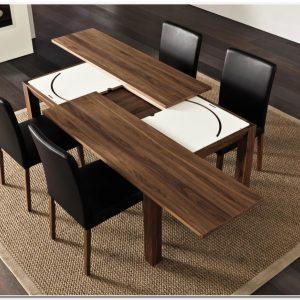 Table De Salle A Manger Design Avec Rallonge