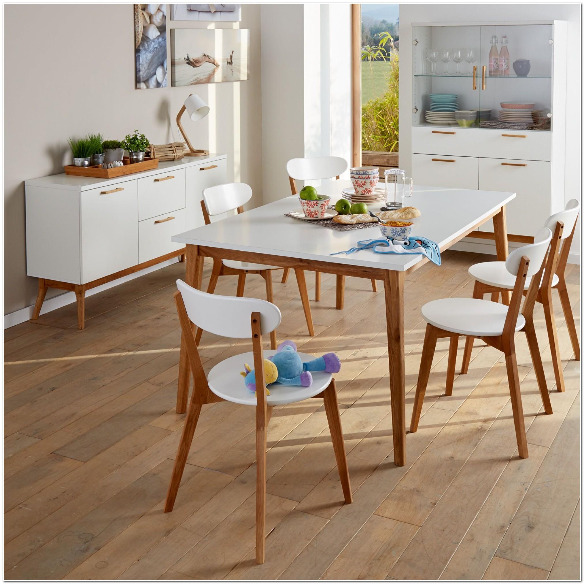 Table Et Chaises Design Salle à Manger