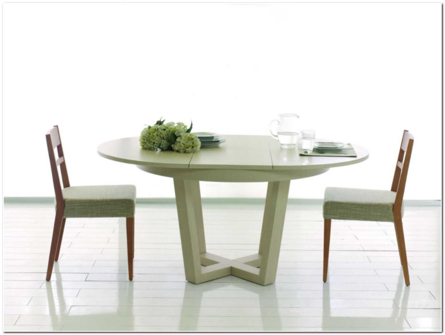 Modele Salle A Manger Table Ronde table salle a manger ronde extensible ikea - salle manger